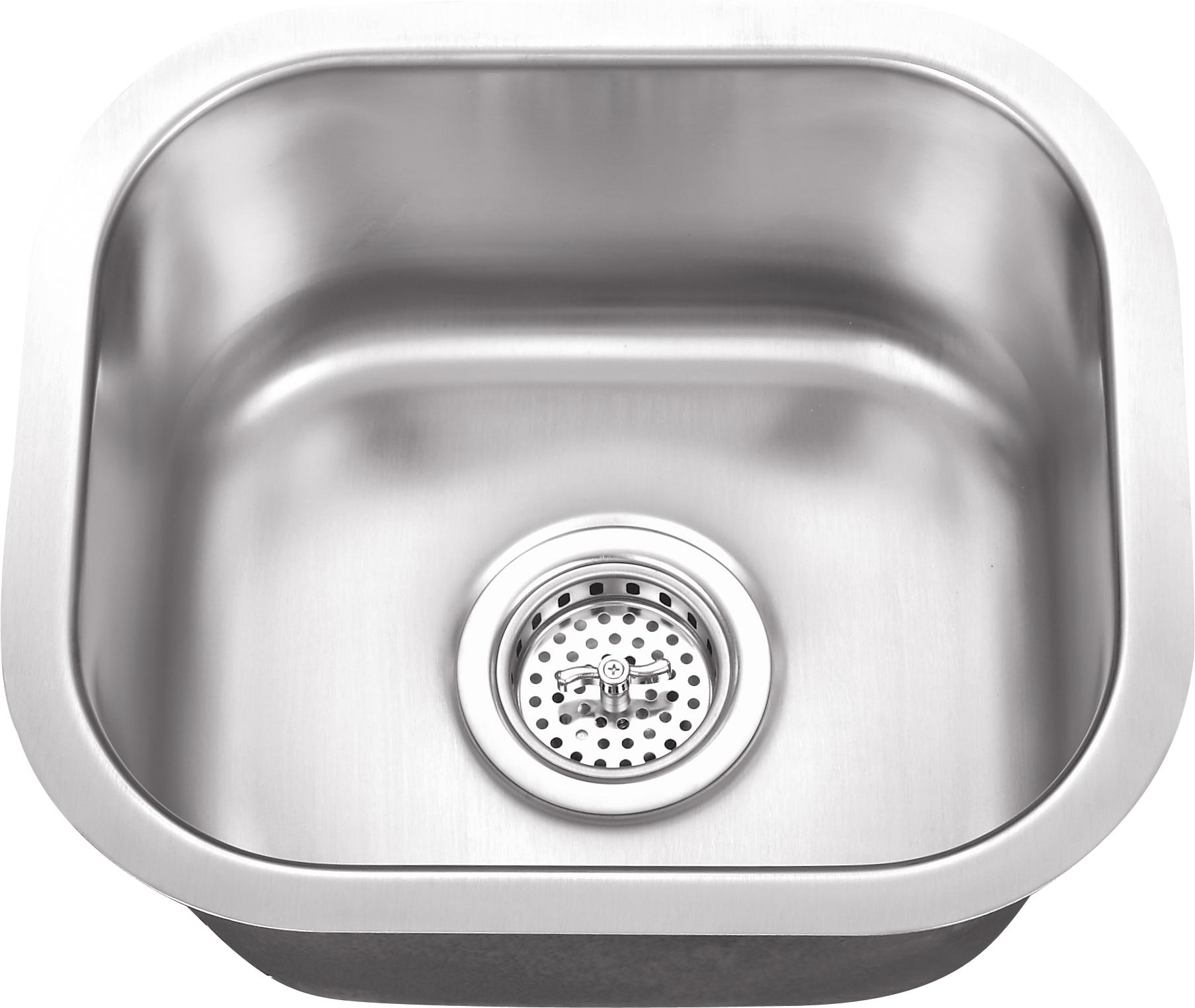 15 X Stainless Steel Bar Sink Undermount Sink Decorating