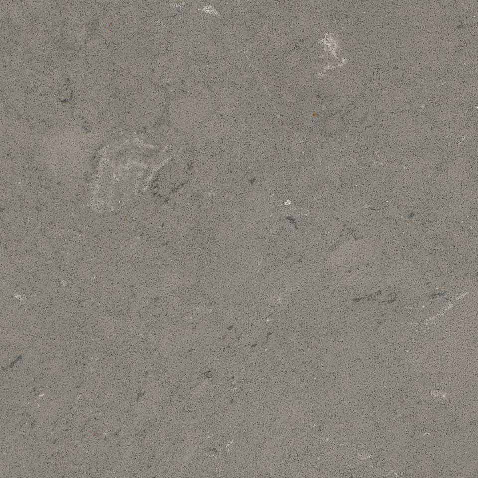 Pittsburgh Quartz Countertops Fossil Gray