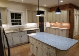 Pittsburgh kitchen design